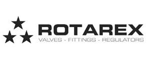 Rotarex logo